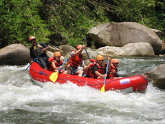 WhiteWater Rafting @ Gopeng 096