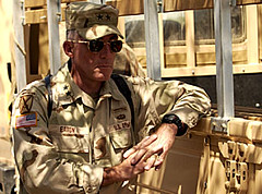 Maj. Gen. Eaton