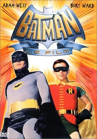 Batman 66 the movie