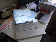 [New MacBook Pro]