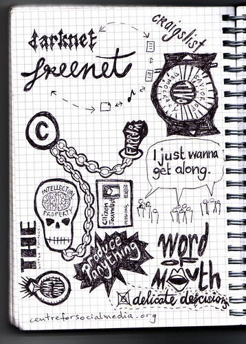 Darknet & DIY & Burnie Burns