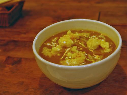 Curry-udon @itadori