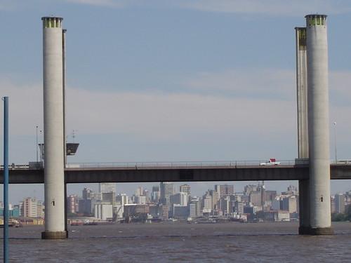 Ponte Guaiba