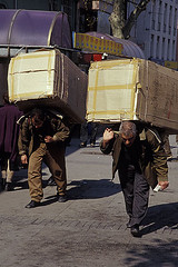 Instanbul Delivery