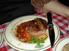 Dana's Steak