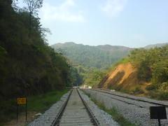 Yedakumeri station