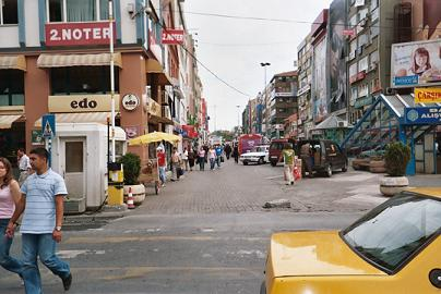 DowntownBaghdad