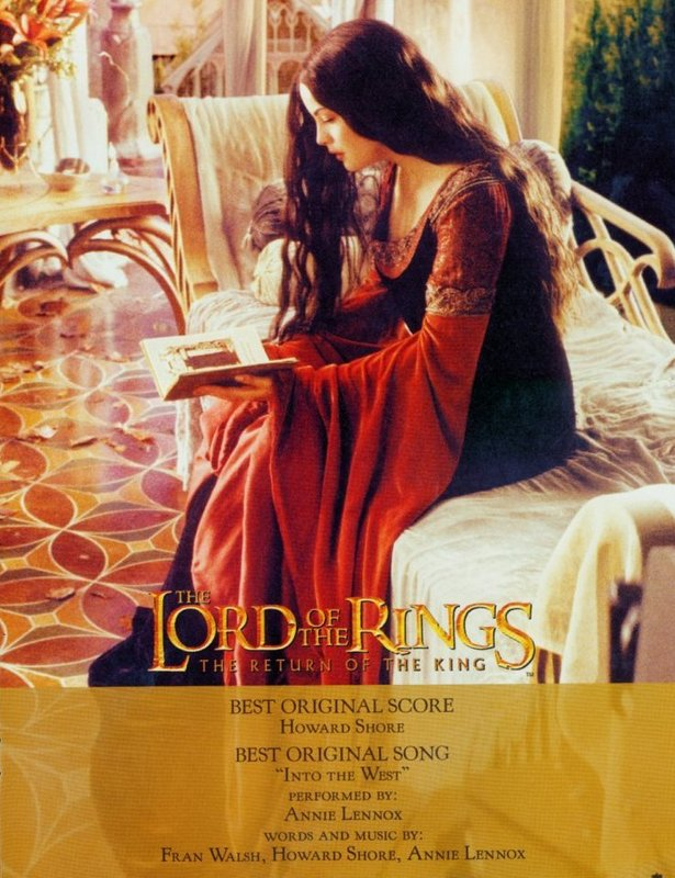 Arwen reads