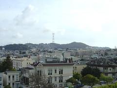 Antennenmast - Presidio