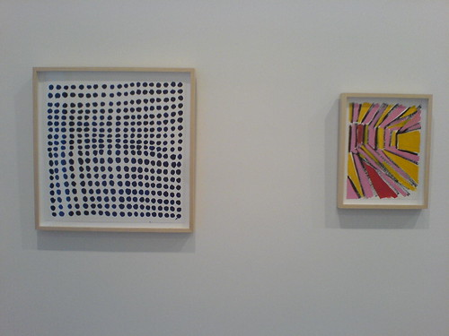 Matt Connors at Sikkema Jenkins