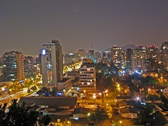 Best Santiago Hotels