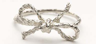 KNOT RING 2