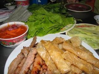 Nem Ninh Hoa- Nha Trang
