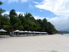 Boracay Regency beach front