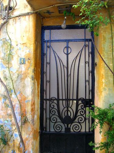 Anafiotika Doorway (by RobW_)