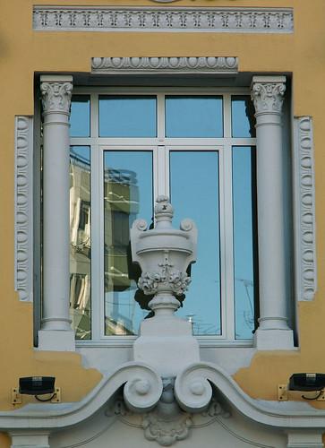 Lisboa, Av. Duque de Avila