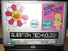 Question Technology