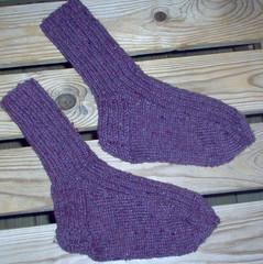 Naiset sukat (n. 40)