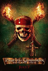 """Teaser trailer de """"Piratas del Caribe 2″ con la imagen mejorada"""
