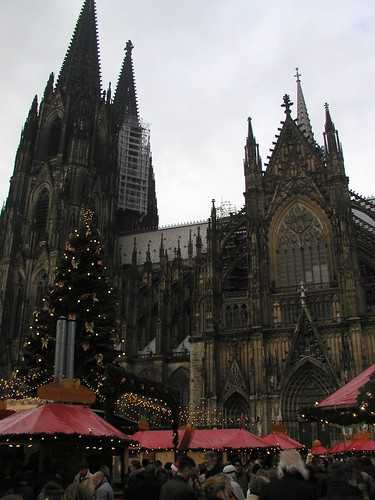 Cologne Christmas Market 2005 025