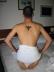 zen tatoo