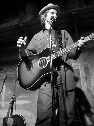 Steve Poltz, Los Angeles, 2/16/2004