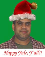Sid the elf
