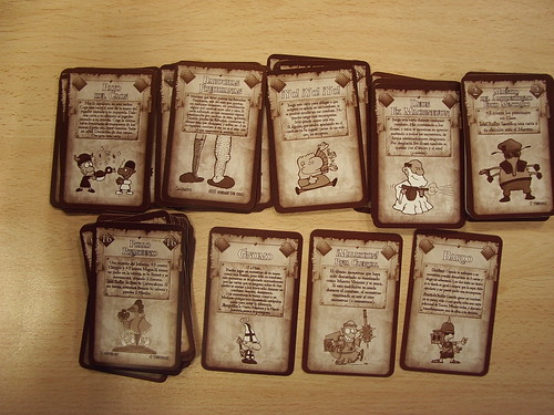 Munchkin 3 - Pifias Clericales