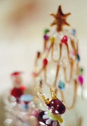 硝子のクリスマス