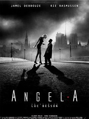 "Trailer de ""Angel-A"" de Luc Besson"