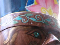 Nutcracker Detail