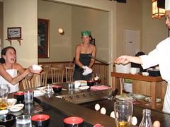 Teppanyaki Feast