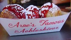 Arne's Famous Aebleskiver
