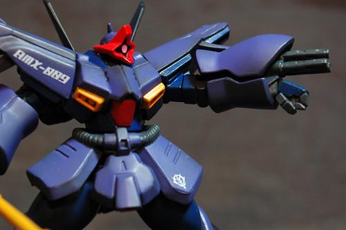 Gundam UltimateOperation Plus Vol.02 AMX-009 Dreissen