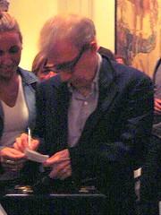 Woody Allen!!!