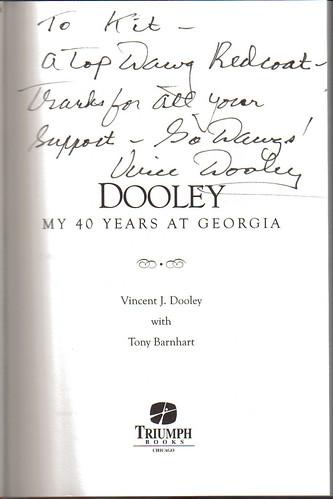 Dooley Book
