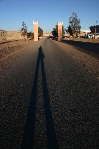 Shadowland, Tazenakht.