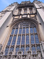 Wills Memorial Building, Bryste