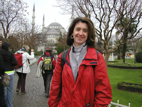 Istanbul Turkey 2005 036