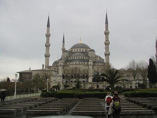 Istanbul Turkey 2005 040