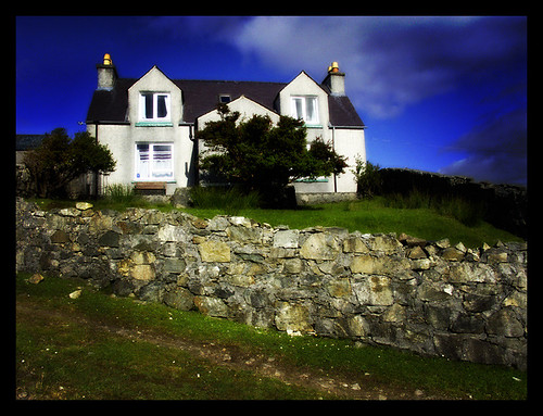Kebbock View Cottage (by Aelle)