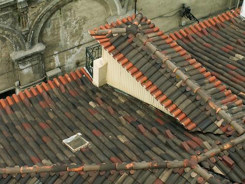 Lisboa - roofs