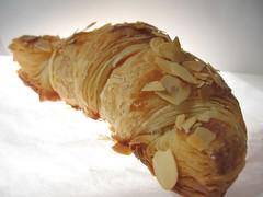 Almond Croissant (1)