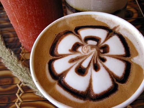 Balinese cofffee