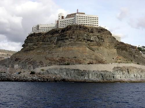 Riu Club Vistamar Hotel