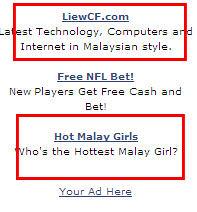 Hottest Malay Girls