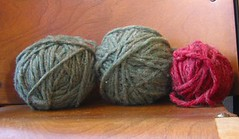 Bulky Wool / For Sale or Trade