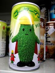 bitter melon drink