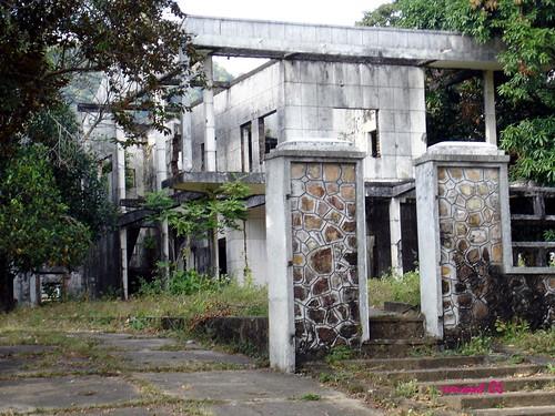 Kep ruins 2