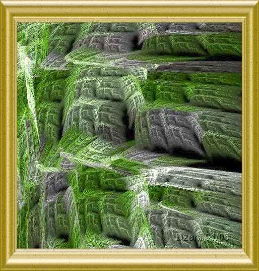 Moss Cliff